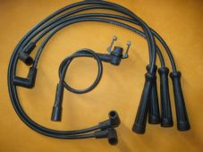 RENAULT CLIO 1.2,1.2i,1.4,1.4i (90-98) R19 1.4(88-96)NEW IGNITION LEADS SET -762